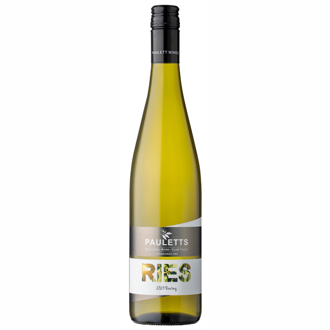 2021 Clare Valley Riesling